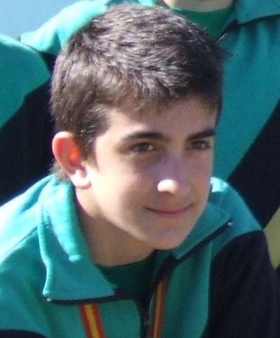 Sergio Cortés Ruiz - sergio