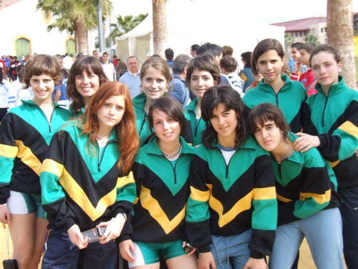 El club lleva a cabo sus actividades en tres facetas - Colegio aparejadores teruel ...